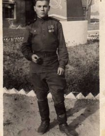 Лукашов Алексей Дмитриевич