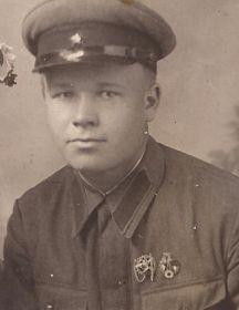 Пунин Серафим Афанасьевич
