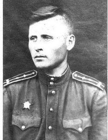 Дятлов Михаил Родионович