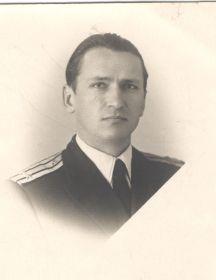 Мельников Михаил Фёдорович