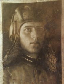 Проноза Михаил Михайлович