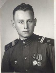 Игонин Виталий Николаевич