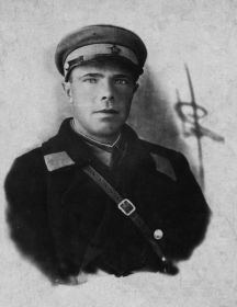 Тертышный (Тыртышный) Георгий Моисеевич