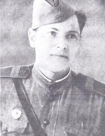 Рыбин Серафим Павлович