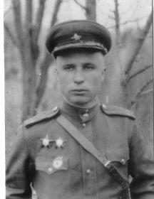 Изюмов Андрей Иванович