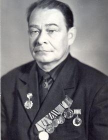 Турдакин Александр Сергеевич