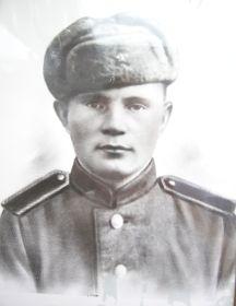 Туркин Сергей Фёдорович