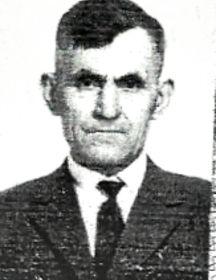 Гусаков Гавриил Тихонович