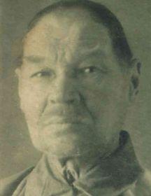 Абрамов Алексей Федорович, 1892-1945