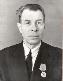 Сычев Иван Иванович