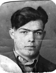 Елисеев Николай Александрович