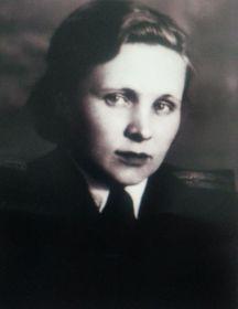Артамонова Олимпиада Ильинична
