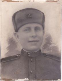 Рябов Константин Сергеевич
