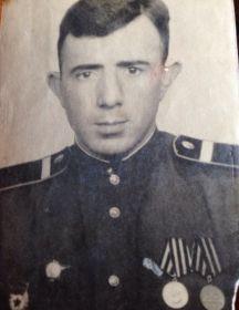 Смирнов Петр Михайлович