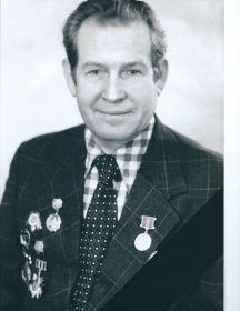 Шаталин Николай Семёнович