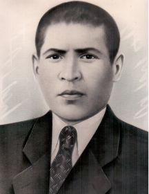 Бикбулатов Кильдияр Магадиевич