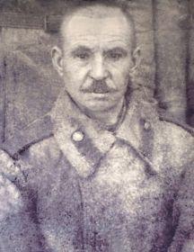 Суровой Иван Федорович