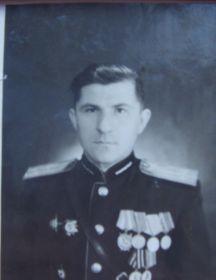 Ткачев Павел Петрович