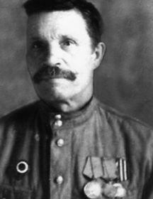 Овчинников Владимир Сергеевич