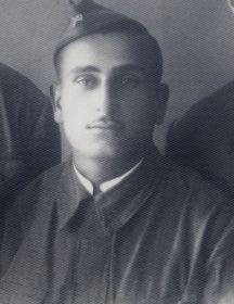 Ардриасов Иван Васильевич