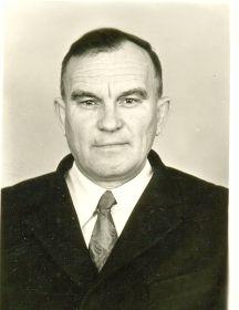 Ермаков Александр Константинович