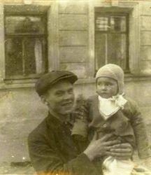Баринов Григорий Николаевич