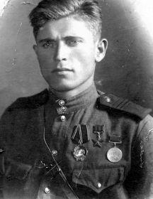 Баннов Павел Илларионович