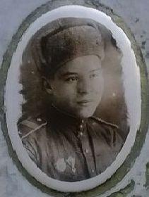 Живодёров Александр Михайлович