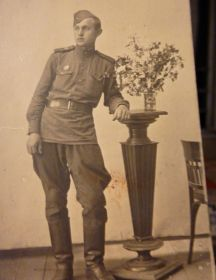 Ламан Анатолий Константинович