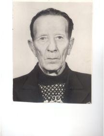 Филиппов Михаил Иванович