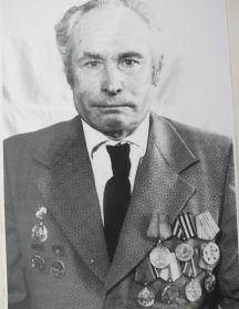 Барабанов Николай Иванович