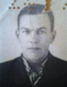 Бычков Виктор Яковлевич