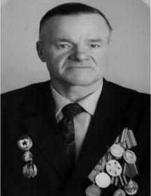 Андронов Сергей Павлович