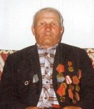 Демидов Михаил Иванович