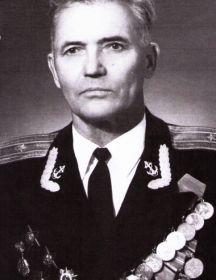 Бугаев Андрей Петрович