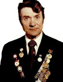 Анохин Борис Георгиевич