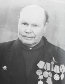 Мажарин Михаил Павлович