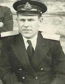 Никитин Михаил Николаевич