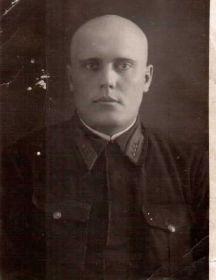 Каменев Илья Александрович