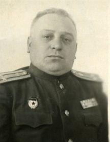 Балашов Михаил Васильевич