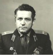 Яковлев Василий Фирсович