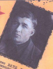 Щанов Иван Степанович