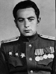 Харламов Глеб Евгеньевич