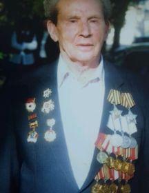 Троян Виктор Борисович