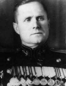 Волынкин Илья Тихонович