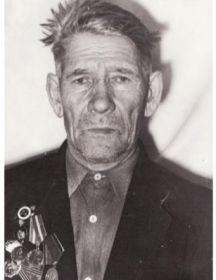 Иванов Павел Михайлович