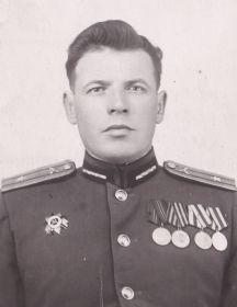 Рудин Федор Александрович