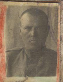 Никулин Федот Михайлович