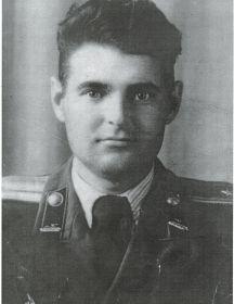 Алсуфьев Василий Егорович