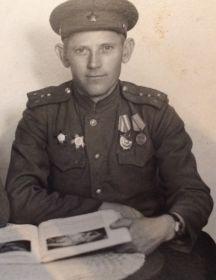 Хныкин Дмитрий Иванович